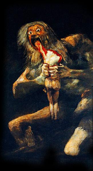 1 - Corruption of the Demiurge