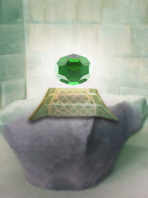 3 - The Holy Grail Alchemy Symbols